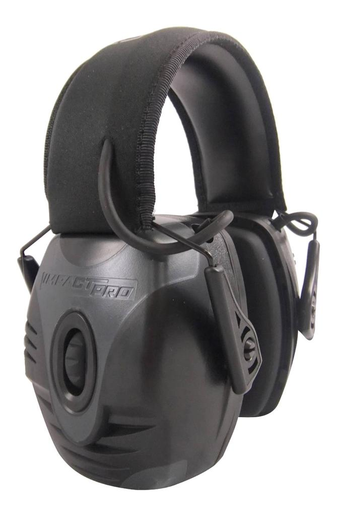 Howard Leight Impact Pro Electronic Sport Earmuff R-01902
