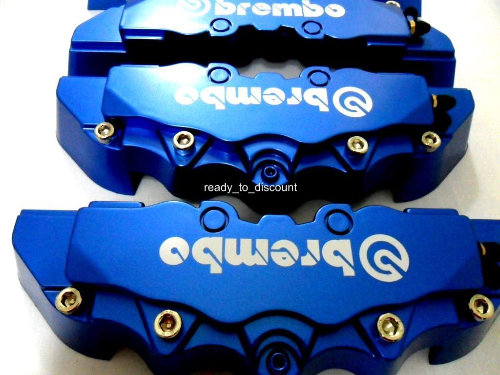 BMW E36 E46 E60 E61 E90 BLUE