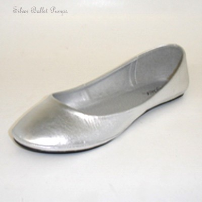 Silver Womens Ballet Flats Sale: Save Up to 50% Off! Shop janydo.ml's huge selection of Silver Ballet Flats for Women - Over 50 styles available. FREE Shipping & Exchanges, and a .