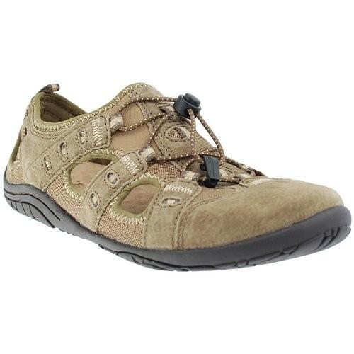Womens-Earth-Spirit-Suede-Sandals-Genuine-Maine-Indigo-Blue-Sedona