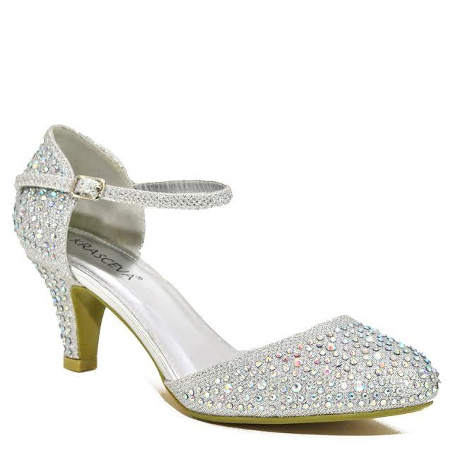 Shop for women's silver shoes at rabbetedh.ga Next day delivery and free returns available. s of products online. Buy women's silver shoes now! Lotus Embellished Court Shoes. £ Lotus Embellished Sling Back Court Shoes. £ Quiz Low Heeled Diamanté Sandal. £ Faith Glitter Kitten Heel Courts. £
