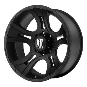 inch 22x11 xd matte black wheels rims 8x6.5 8x165.1 hummer h2 h2 sut