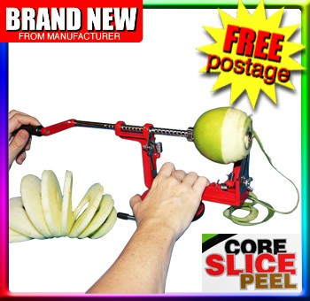 Apple-Peeler-Slinky-Corer-apple-slinky-New-Cutter-Cut