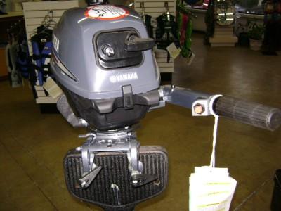 New 2 5 Hp Yamaha Boat Engine New Ebay