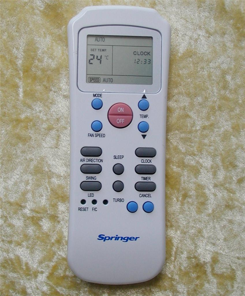 image is loading replacement carrier air conditioner remote control r14a ce - Carrier Air Conditioner