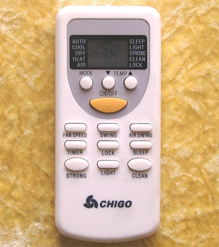 chigo air conditioner remote control zh  jg 03 cs 25v3a carrier window air conditioner service manual Sanyo Air Conditioners Brand