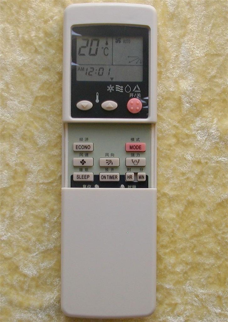 Remote-Control-RKN502A-For-MITSUBISHI-Air-Conditioner