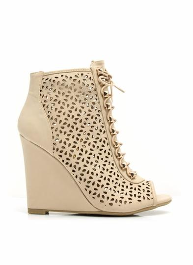 Perforated-Wedge