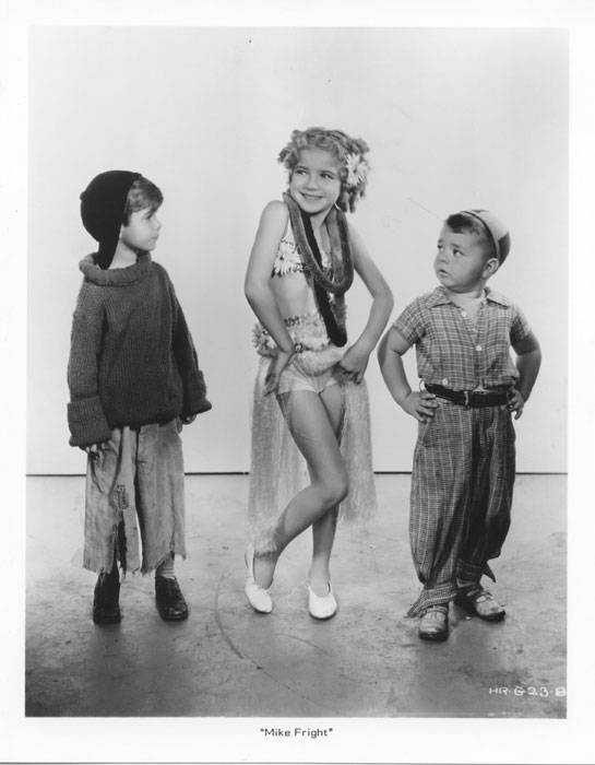 Scotty Beckett Wallpapers GANG kids x glossy photo JOY LANE Scotty Beckett LITTLE RASCALS