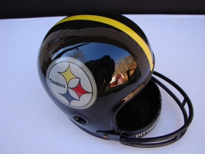 Pittsburgh Steelers Office Chair