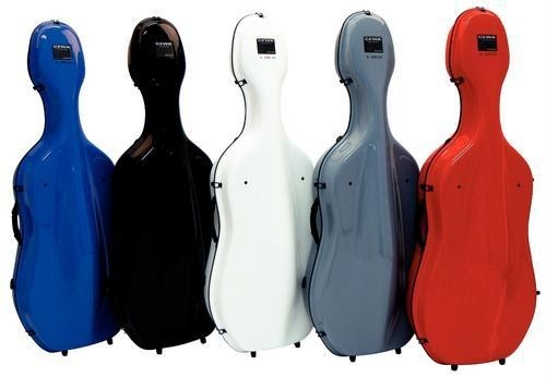 Gewa-Idea-X-Lite-3-9-Carbon-Fibre-4-4-Cello-Case-Choice-of-Colours