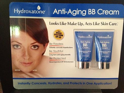 Hydroxatone-ANTI-AGING-BB-CREAM-45ml-SUNSCREEN-90ML-SPF-40-Sealed-SAME-DAY-POST
