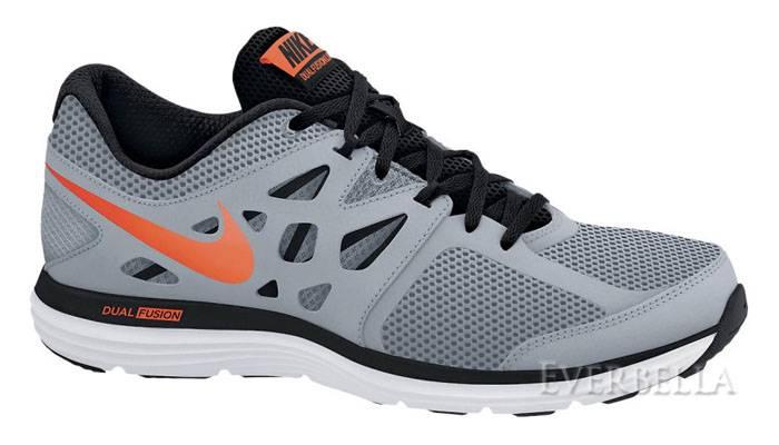 2014 jan nike dual fusion lite men 39 s cross training running shoes 599513 002 008 ebay. Black Bedroom Furniture Sets. Home Design Ideas