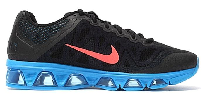 Discount Code For Nike Air Max Tailwind 7 Mens - Itm 2015 May Nike Air Max Tailwind 7 Mens Training Running Shoes 683632 009  191582300808