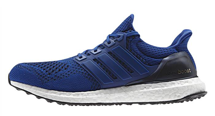 2015 May adidas Ultra Boost Men's Training Running Shoes B34048