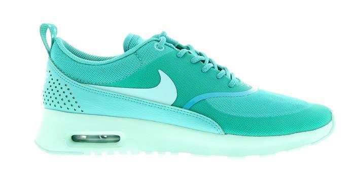 Nike Air Max Thea Mujer 2015