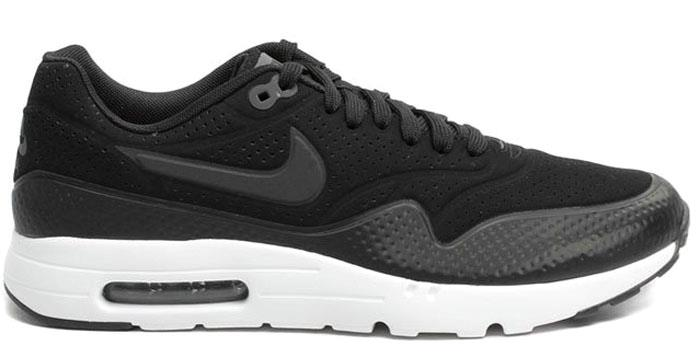 ... Nike Air Max 24-7 Mens Running Shoe All Black ...