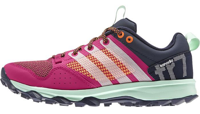 zapatillas adidas kanadia 7 trail mujer