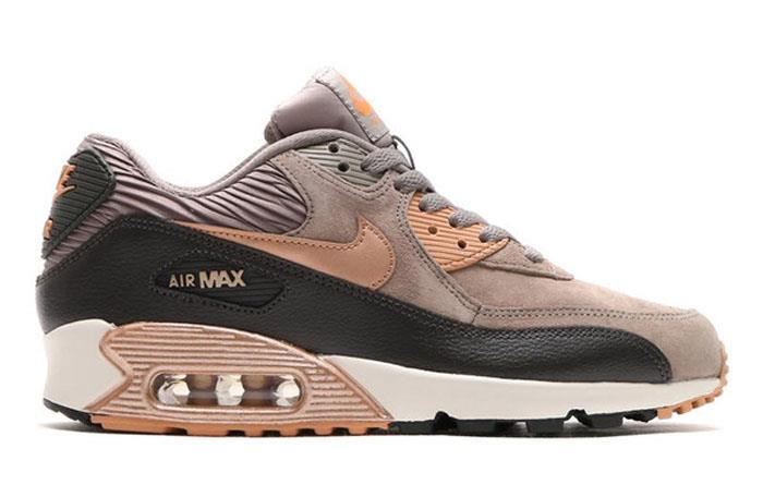 nike air max leather womens
