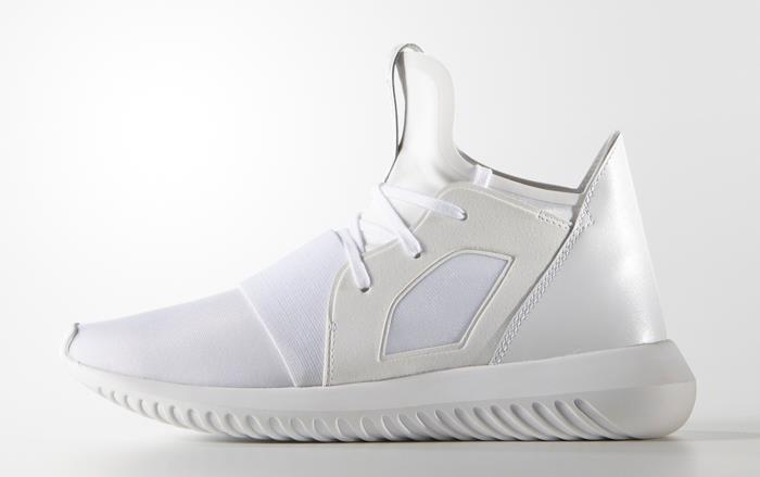 Adidas Originals Tubular Radial Girls 'Toddler Running Shoes