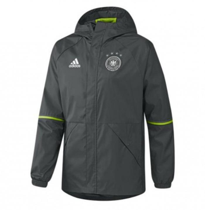 2016 Jan Adidas 2016 Germany Soccer Team Men 039 S Rain