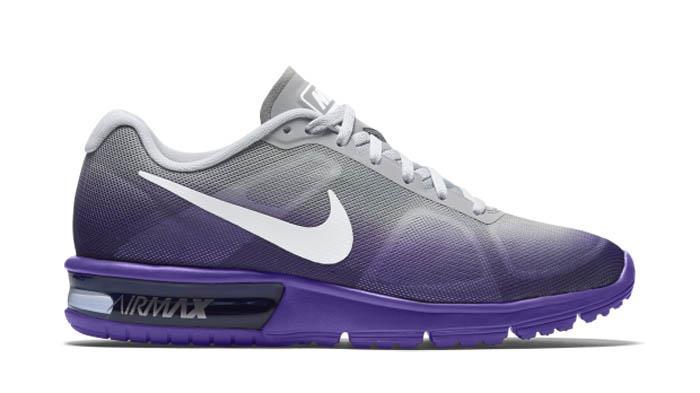 2016 Nike Air Max Sequent