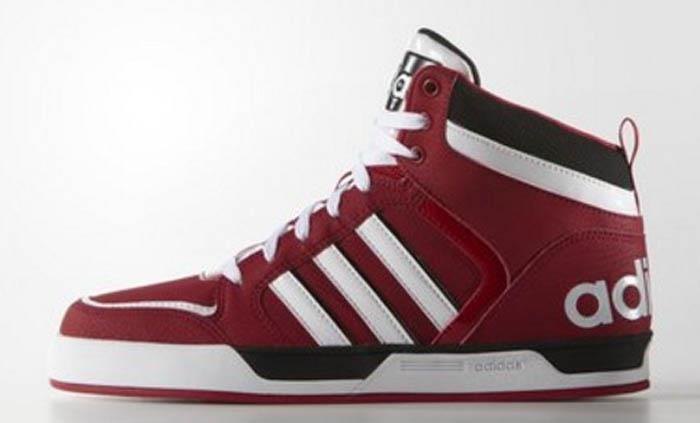 adidas neo basketball 9tis