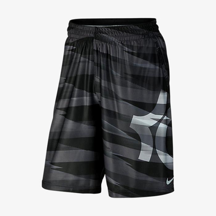2016 Mar Nike KD Dagger Elite Men's Basketball Shorts ...