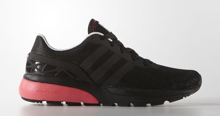 Adidas Neo Cloudfoam All Black