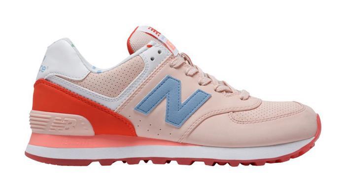 zapatos new balance para mujer