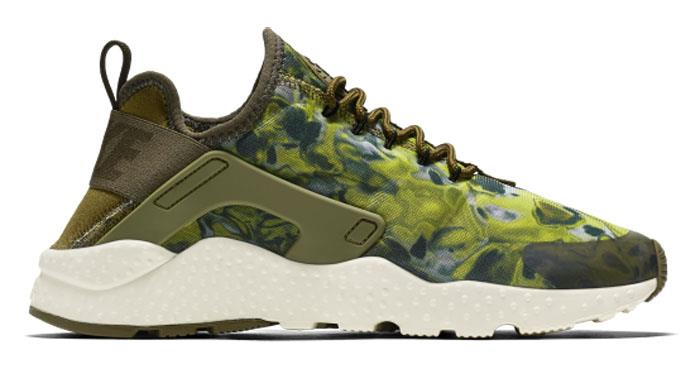 nike air huarache run print