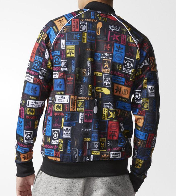 adidas originals hombre chaquetas
