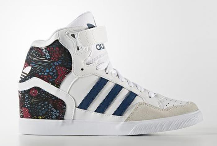 1609 adidas Originals Extaball Up Women's Sneakers Shoes S75790
