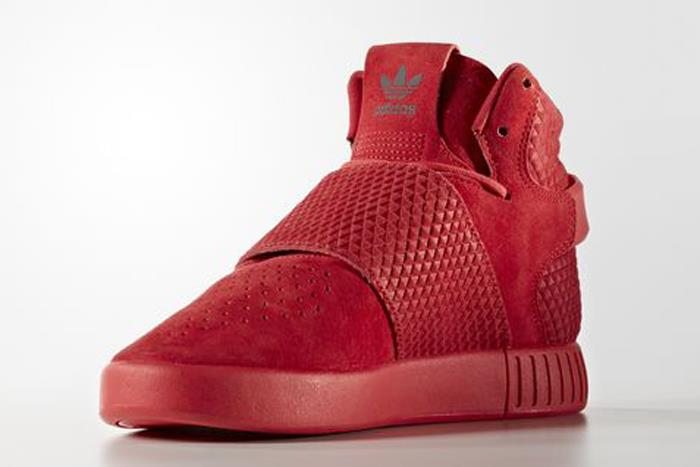 Do You See Any Yeezy Influence On The adidas Tubular Invader