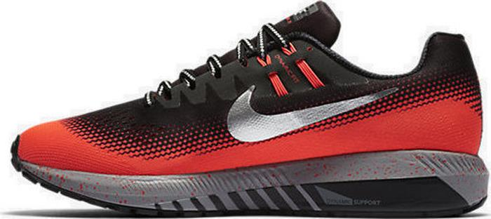 1611 Nike Air Zoom Structure 20 Shield Men s Trainning Running Shoes 849581- 006 85% f9d7fe53a