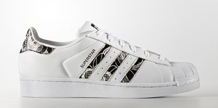 zapatillas adidas original superstar