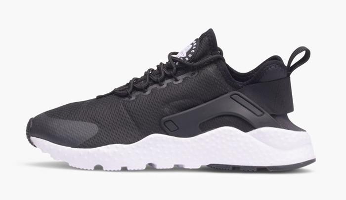 1706 Nike Air Huarache Run Ultra Women's Running Sneakers Shoes 819151-008