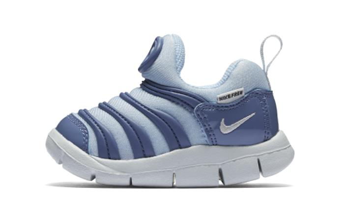 1701 Nike Dynamo Free Infant Toddler Kid s Shoes