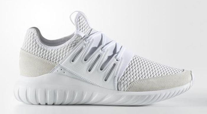 1703 adidas Originals Tubular Radial Men's Sneakers Running Shoes BB2398