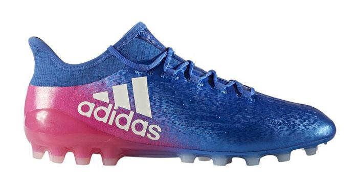 1703 adidas X 16.3 AG Men's Soccer Cleats Football Shoes Boots BB5627