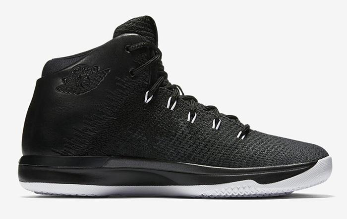1703 Nike Air Jordan XXXI Men's Sneakers Basketball Shoes 845037-010