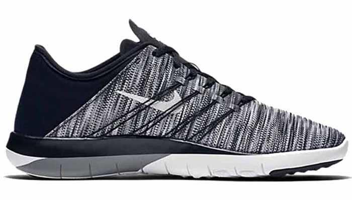 1704 Nike Free TR 6 AMP Women's Training Running Shoes 882819-001