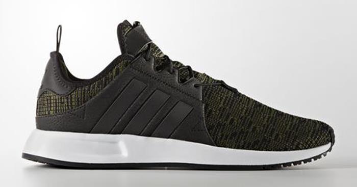 1704 adidas Originals X_PLR Men's Sneakers Shoes BY3048
