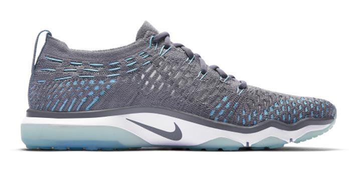 1704 Nike Zoom Fearless Flyknit Women's Running Training Shoes 850426-004