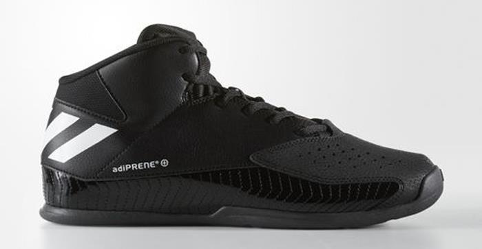 1704 adidas Next Level Speed 5 Men's Basketball Shoes B49391