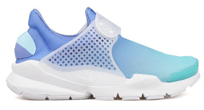 1704 Nike Sock Dart Breathe Women's Sneakers Shoes 896446-400