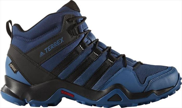 1704 adidas Terrex AX 2 R Mid GTX Men 's Basketball Shoes Sneakers BB4604