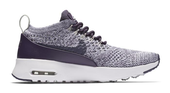 1705 Nike Air Max Thea Ultra FK Women's Sneakers Shoes 881175-500