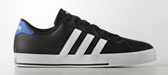 1705 adidas Neo Daily Men 's Sneakers Shoes B74479