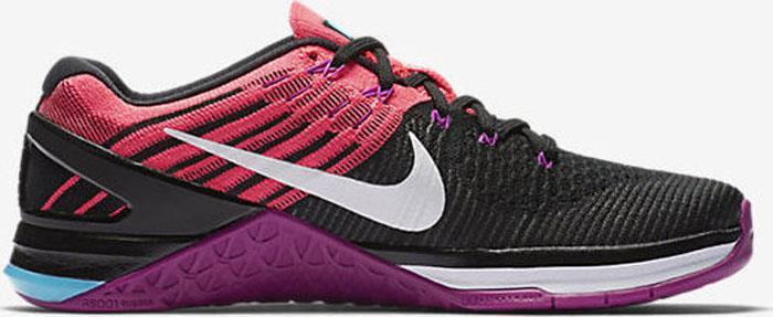 1705 Nike Metoon DSX Flyknit Women's Training Shoes 849809-006